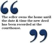 Home Seller Quote