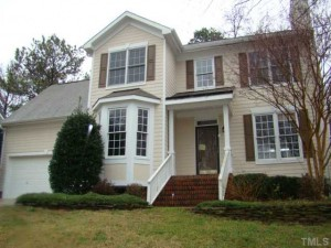 202 Cove Creek Drive Home For Sale Cary NC 27519