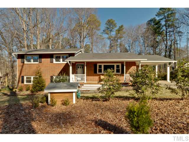 221 Marilyn Circle Home For Sale in Cary, NC 27513 Triangle Forest