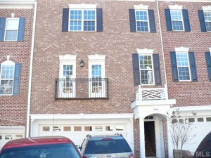 306 Bridgegate drive cary home for sale