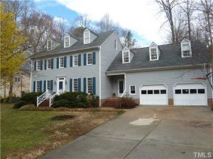 400 King George Loop Home For Sale Cary NC