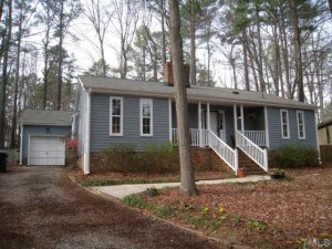 528 Lochness Lane Cary Home For Sale