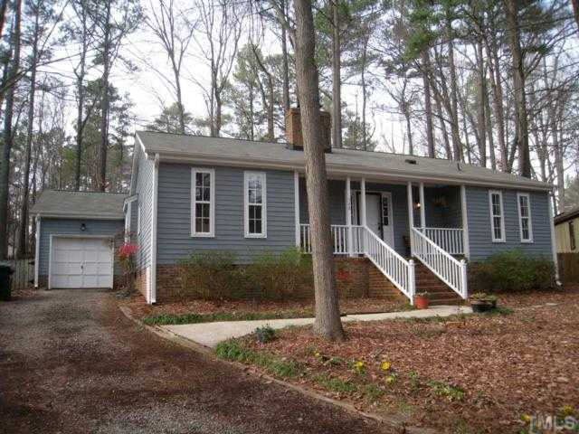 Home For Sale Cary – 528 Lochness Lane