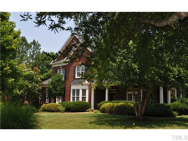 103 Devonhall Lane Cary NC 27518 Home For Sale Kensington at Regency via CaryRealEstate.com