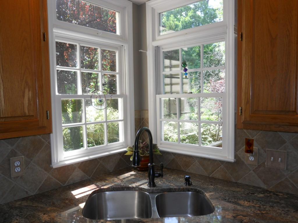 108 Parkcrest sink window