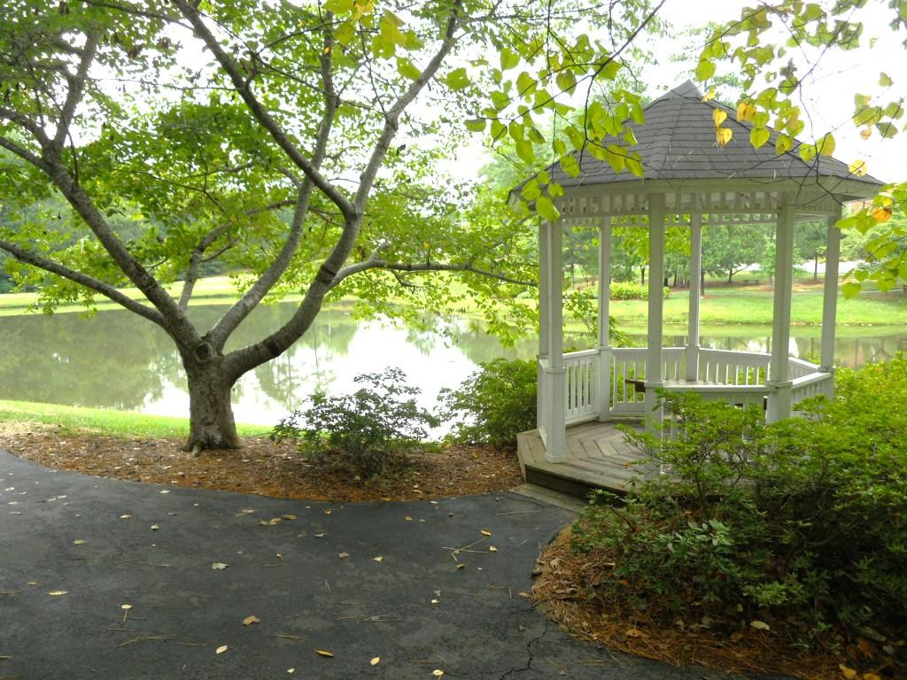 Westpark Gazebo