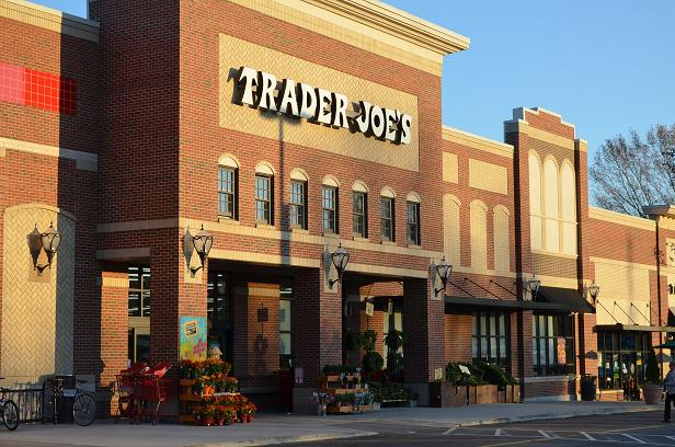 Trader Joes in Cary Nc