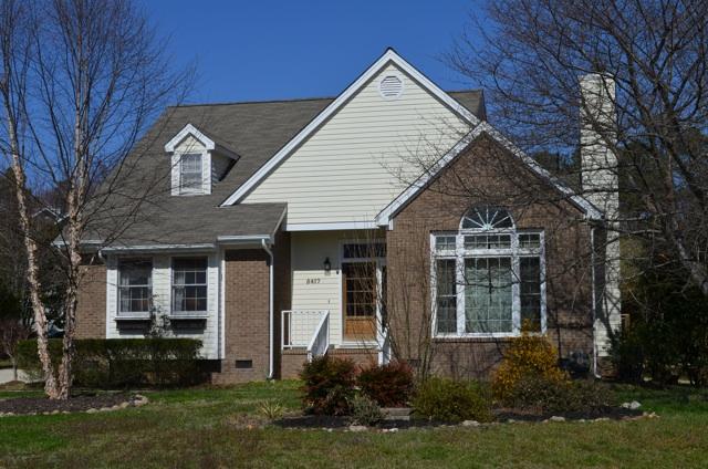 5417 Millrace Home For Sale Raleigh NC