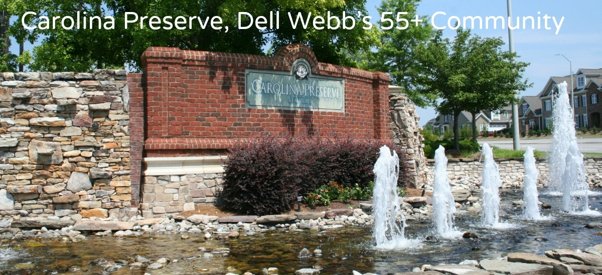 Carolina Preserve Homes For Sale