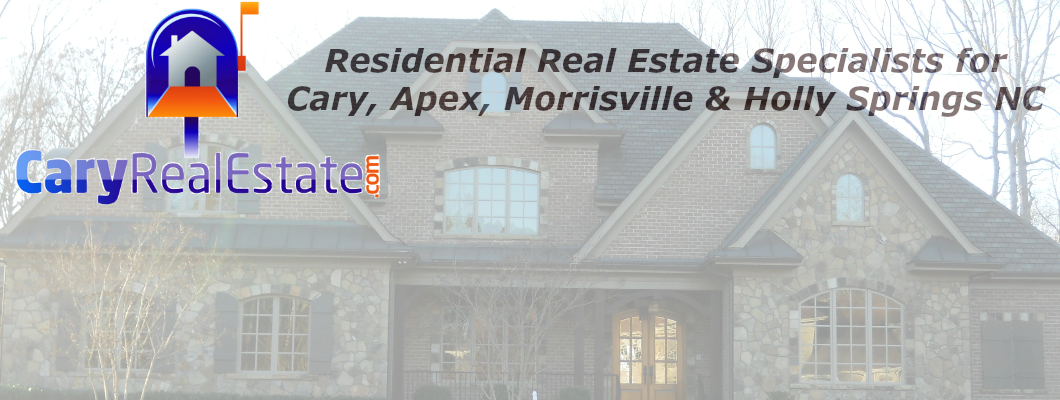 Homes for sale Cary NC