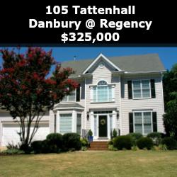 105 Tattenhall Drive Cary, NC 27518