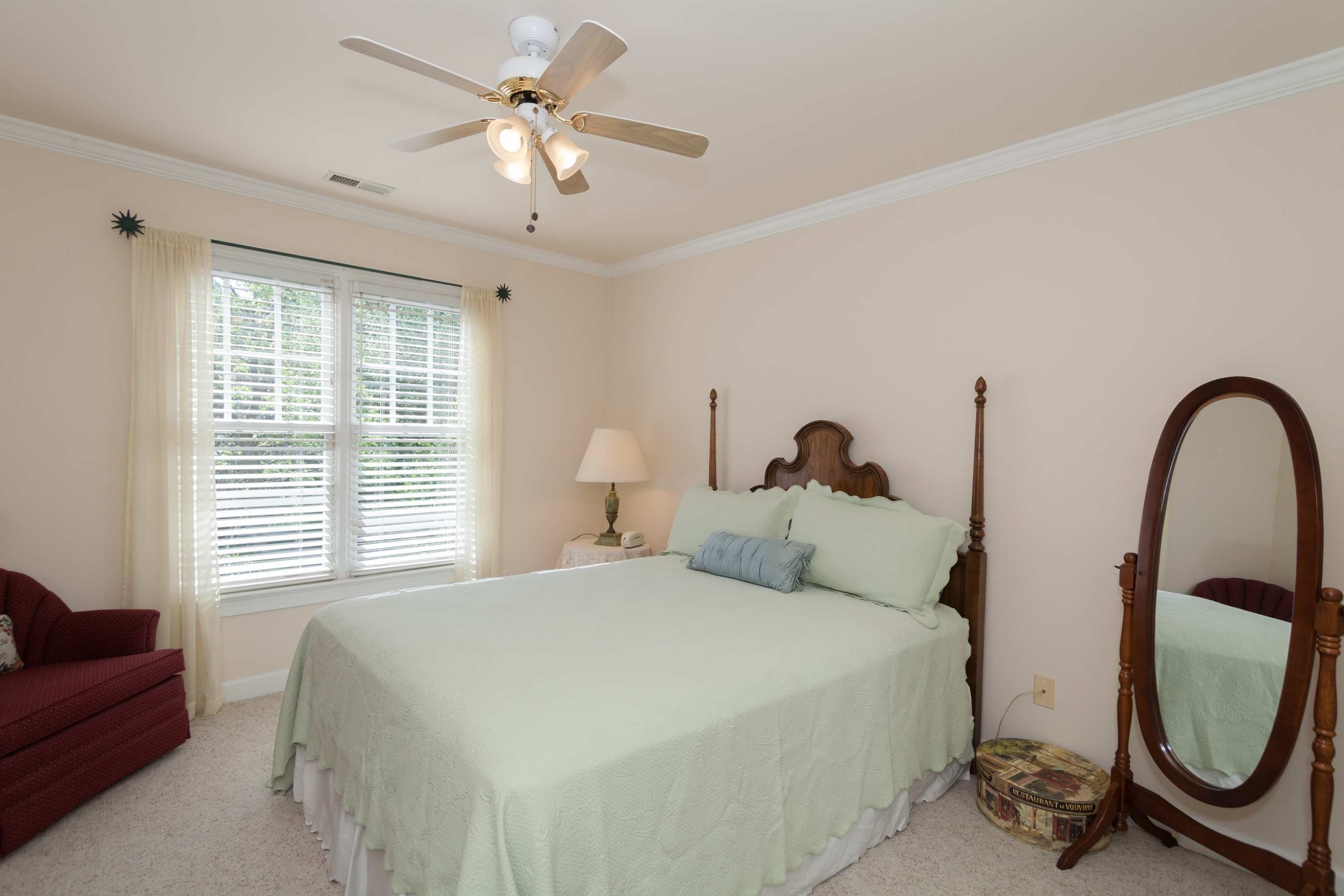 205 Benedetti Cary Home For Sale