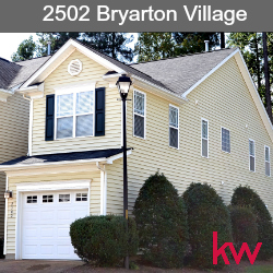 2502 Bryarton Village Way Raleigh NC 27606