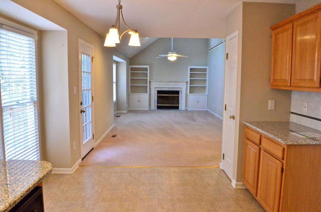 818 Northampton Cary NC 27513 Home For Sale